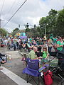 St Pats Parade Day Metairie 2012 Parade I4.JPG