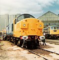 St Rollox Depot Open Day 1981 - geograph.org.uk - 515623.jpg