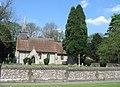St Thomas of Canterbury - Worting Church - geograph.org.uk - 796657.jpg