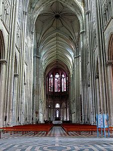 Basilica Of Saint Quentin Wikipedia