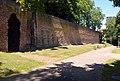 Stadsmuur en Belvédère, Hunnerpark, Nijmegen.jpg