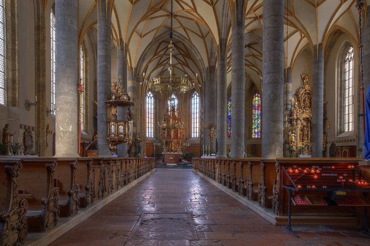 Lutherkirche Harburg