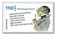 Stamp Germany 2001 - Lebenslanges Lernen.jpg