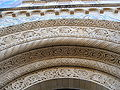 Stanford Memorial Church arch detail.JPG