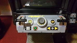 <i>Star Wars: Racer Arcade</i> video game (2000)