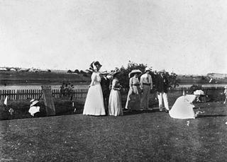 Womens bowls in Australia