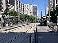 Station Tramway Ligne 5 Cholettes Sarcelles 3.jpg