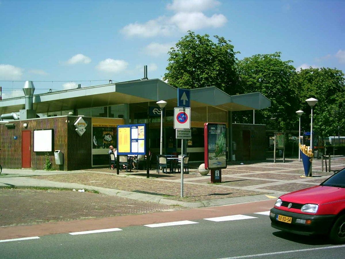 Ten Ten Taxi >> Station Coevorden - Wikipedia