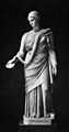Statue of Hygeia in Pentelic marble. Wellcome M0004615.jpg