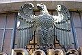 Statue of eagle in Edifício Imperial.jpg