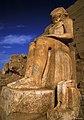 Statues in Karnak Temple - 2010 (1615).jpg