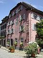 Staufen Gasthaus zum Löwen.JPG