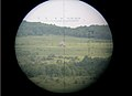 Steering a wire-guided ATGM (view through a reticle).jpg