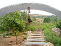 Steps to Mastyagiri temple 01.JPG
