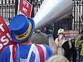 Steve Bray Downing Street SODEM protest 0516.jpg