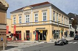 Steyr, Bahnhofstraße 5.jpg