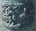 Stockholm. Mörsare vid Karl XIIs staty (3).JPG