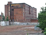 Stockport, Kingston Mill 3476.JPG