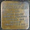 Stolperstein Geldern Hartstraße 02 Alfred Kaufmann.jpg