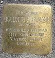 Stolperstein Windeck Rosbach Hurster Straße 26 Liselotte Sussmann.jpg