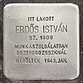 Stolperstein für Istvan Erdös (Szeged).jpg
