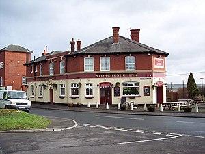 Durrington, Wiltshire - The Stonehenge Inn