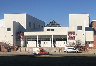 Stony Brook Indoor Sports Complex