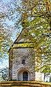 Straßburg Sankt Peter ob Gurk Filialkirche St. Peter W-Ansicht 25102012 1861.jpg