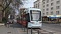 Straßenbahn Bochum 306 524 Rathaus 2001141616.jpg