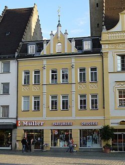 Straubing Ludwigsplatz 16.jpg