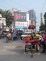 Street scene in Rajshahi 02.jpg