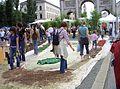 Streetlife barfusspfad 2006.jpg