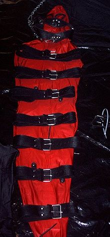 Instruments of self bondage pic 696