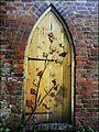 Stroud ... secret door. - Flickr - BazzaDaRambler.jpg
