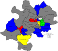 Stroud 2007 election map.png
