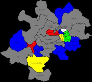 2007 Stroud District Council election