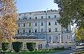 Studentski dom kralj Aleksandar I, Beograd 02.jpg