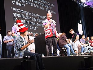 Stump the Experts - Stump the Experts, WWDC 2002