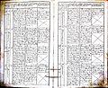 Subačiaus RKB 1839-1848 krikšto metrikų knyga 093.jpg