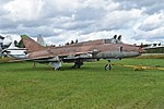 Sukhoi Su-17M4 '05 blue' (27767301989).jpg