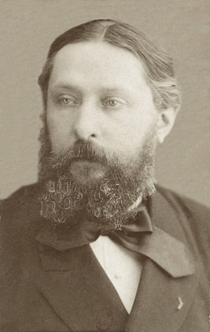 Sully Prudhomme (1839-1907)