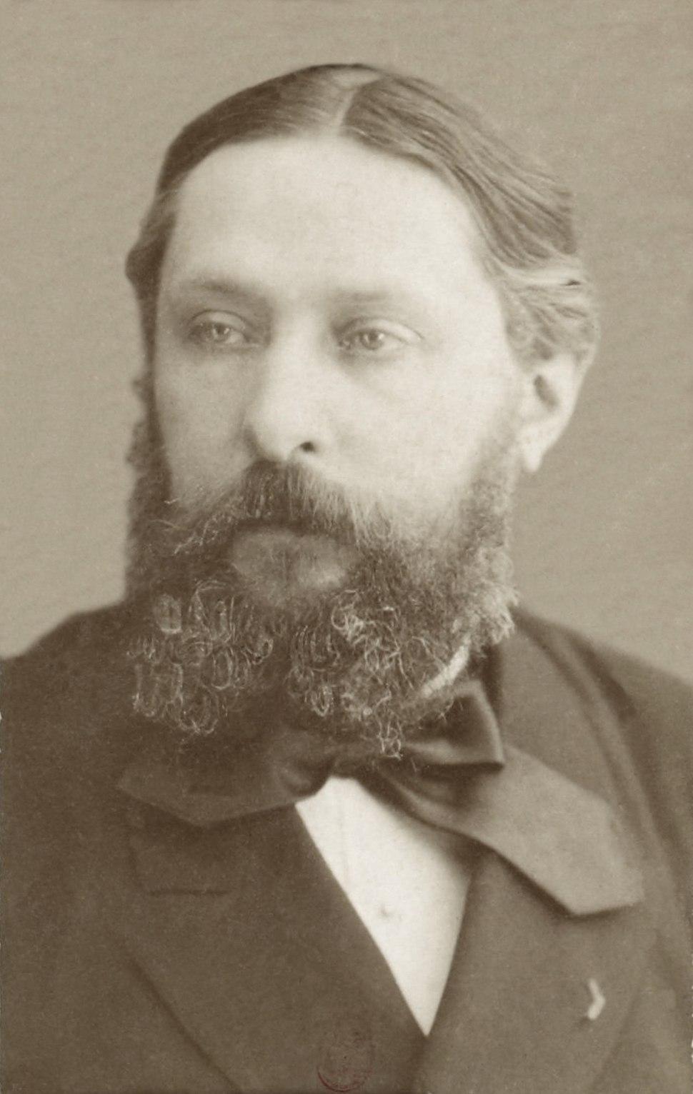 Sully Prudhomme, René-François-Armand, BNF Gallica