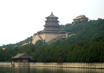 Summer Palace, Beijing, China.jpg