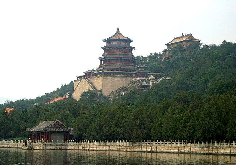 History of Beijing  Wikipedia