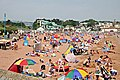 Summertime on Goodrington Sands - geograph.org.uk - 295016.jpg