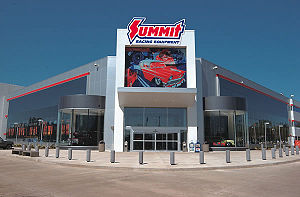 Summit Racing Equipment Retail Store