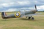 Supermarine Spitfire Ia 'N3200 QV' (G-CFGJ) (44543526455).jpg