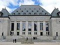 Supreme Court of Canada, Wellington St, Ottawa (491872) (9450383002).jpg