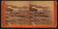 Surf view, Farallone Islands, Pacific Ocean, by Watkins, Carleton E., 1829-1916.png