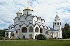 Suzdal. Pokrovsky convent. img 011.jpg